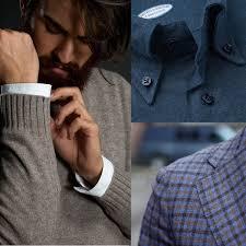 craftsmanship meets quality at marc allen fine clothiers
