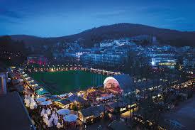 Weihnachtsmarkt Baden Baden Wintermärchen Der Besonderen Art Ra Today