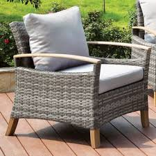 Contemporary Outdoor Sofa Furniture Of America Patio Furniture Shop The Best Outdoor