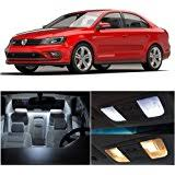 Jetta Interior Lights Not Working Amazon Com Blast Led 13pc Volkswagen Jetta Mk6 Led Lights