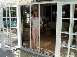 Sliding Screen Patio Door Brilliant Sliding Patio Doors With Screens N For Inspiration
