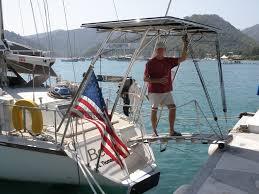 s v bebe the boat