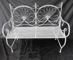 Antique Rod Iron Patio Furniture by Antique Wrought Iron Benches Benches Photo With Remarkable Wrought