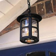 Ceiling Mount Porch Light Outdoor Hanging Porch Lights Front Light Throughout Remodel 11
