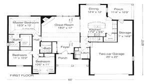 beautiful small modern house plan idea features 2 floors house