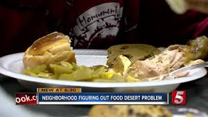 locals thanksgiving and contemplate edge hill food desert