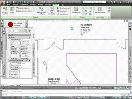 autocad architektur autocad architecture tutorial 06 15 intelligente räume