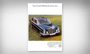 buyer u0027s guide the w 108 models from mercedes benz mercedes benz
