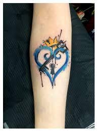 alice littleone tattoo mediazink