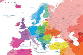 Turkey Map Europe by Maps Update 1000750 Europe Map For Travel U2013 Best Places To Visit
