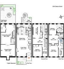 duplex townhouse plan e2049 b1 1l ஃ ᗩ r c h pinterest