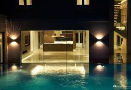 Indoor Home Decor by Indoor Outdoor Pools Home Planning Ideas 2017