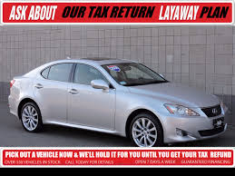 lexus car payment phone number used 2008 lexus is 250 at auto house usa saugus