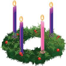 advent wreath candles the four candles story aurorasa coaching helps