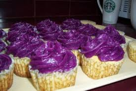 all i wanna do is bake my mom u0027s favorite anything with ube