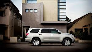 toyota offers new toyota sequoia lease and finance offers east stroudsburg pa