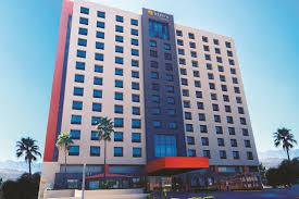 hotel la quinta monterrey centro mexico booking com