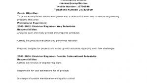 resume format free download for freshers pdf editor mechanical electrical engineer sle resume ieee format computer