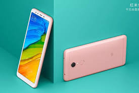 Xiaomi Redmi 5 Plus Xiaomi S Redmi 5 Phones 18 9 Displays And Start At 120 The