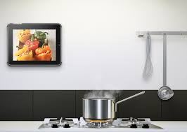 Belkin Kitchen Cabinet Tablet Mount Turn Your Old Ipad Into A Dedicated Kitchen Tablet Pcworld