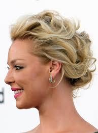 katherine heigl hairstyle gallery katherine heigl messy hairstyle beauty pinterest google