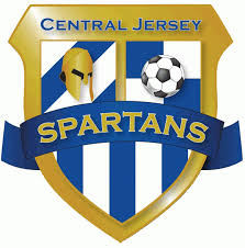 central jersey jersey spartans logo