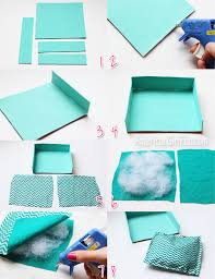 how do you make a bed doll craft how to make a pet bed americangirlfan