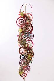 artist floristmeisterin moon hyunsun floral design