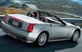 cadillac xlr cost used 2009 cadillac xlr for sale pricing features edmunds