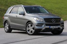 2012 mercedes ml350 bluetec w on u0026offroad package quick spin