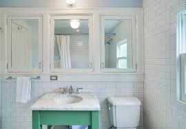 Wall Mount Medicine Cabinets by Surface Mount Medicine Cabinet Bathroom Contemporary With Bathroom