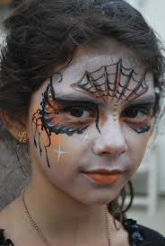 101 best face painting horror halloween images on pinterest