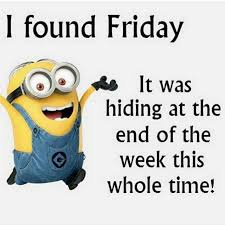 Happy Friday Memes - funny minion quotes tumblr google search friday pinterest
