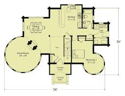 modern castle floor plans castle log home plan by log castles by bet r bilt