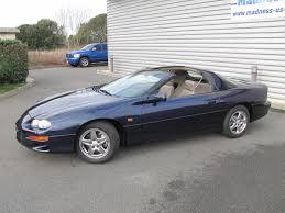 2000 t top camaro chevrolet camaro v6 1998