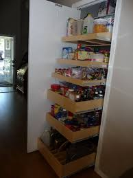 pantry pull out shelves home depot home design ideas