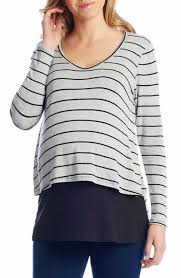 nursing top women s nursing tops maternity clothing nordstrom