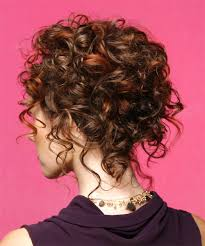 curly hair updos step by step updo long curly formal updo hairstyle medium brunette mahogany