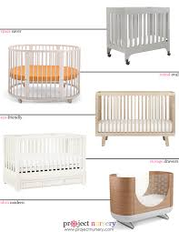 Baby Mini Cribs Baby Registry Cribs Project Nursery