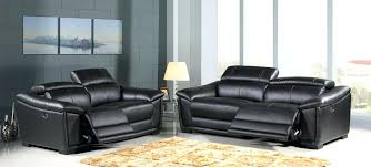 canap une place canape cuir relax 2 places affordable canap places relax lectrique
