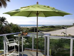 Small Canopy by Patio 7 Fantastic Small Corner Patio With Green Canopy On