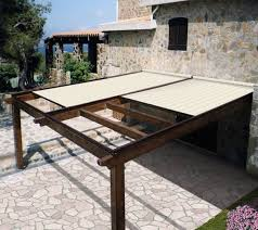 Pull Out Awnings For Decks Best 25 Retractable Pergola Ideas On Pinterest Pergola With