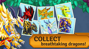 dragon story holidays android apps on google play