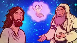 john 3 nicodemus bible story for kids kids bible stories