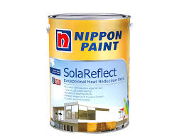 nippon paint trade solareflect nippon paint trade