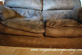 Under Sofa Cushion Support How To Fix Your Saggy Couch Aka Fix Your Lumpy While Sitting