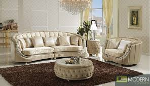 italian living room set volos three piece italian luxury sofa set