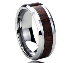 titanium band titanium wedding band titanium ring titanium engagement ring 8mm