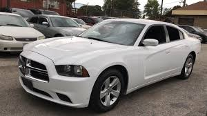 When Did Dodge Chargers Come Out Used One Owner 2013 Dodge Charger Se Chicago Il South Chicago