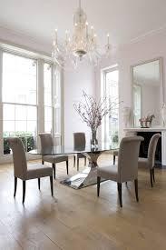Oval Glass Dining Table Glass Dining Table Dining Room Contemporary With Designer
